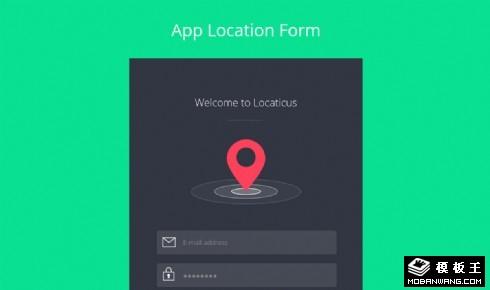 app登录页面_苹果app登录界面