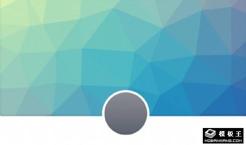 简单工作室介绍信息响应式网页模板