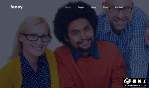 团队服务动态展示响应式网页乐虎国际手机